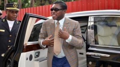 Guinée Equatoriale-France:  « Biens mal acquis », 4 ans de prison et 30 millions d'euros d'amende requis contre  Teodorin Obiang