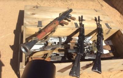 Burkina Faso: Quatre terroristes tués et une base logistique démantelée à Belhouro