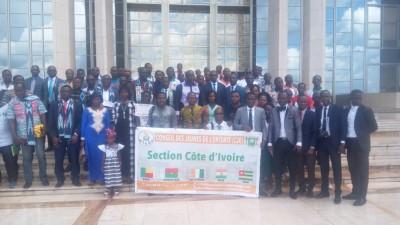 Niger:  Le conseil des jeunes de l'Entente condamne avec fermeté l'attaque contre le camp militaire d'Inates