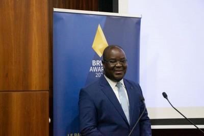 Côte d'Ivoire: La BRVM présente les BRVM Awards au marché financier régional de l'UEMOA