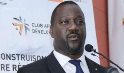 Côte d'Ivoire: Tout savoir sur Daouda Coulibaly nouveau président des banquiers (APBEF-CI)