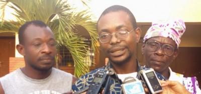 Togo: Les artistes engagés « chantent » la fin du MAET sur une note d'espoir