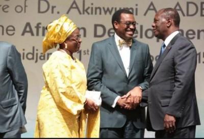 Côte d'Ivoire: La BAD accorde un prêt de plus de 70 milliards FCFA en appui au programme social du gouvernement