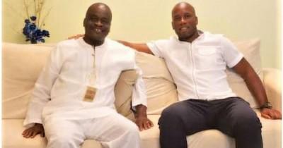 Côte d'Ivoire: Election à la FIF, Drogba change de stratégie et opte pour le porte à porte chez les dirigeants de clubs