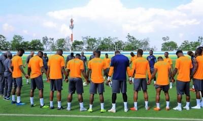 Côte d'Ivoire: Classement FIFA, les éléphants terminent l'année 2019  à la 12è place au plan africain