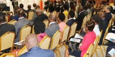 Numérisation du système de collecte des impôts locaux: Les États-Unis apportent un soutien au gouvernement de la Côte d'Ivoire