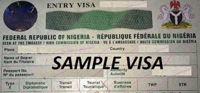 Nigeria: Comprendre la nouvelle politique de visa à l'arrivée