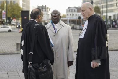 Rwanda:  Génocide, le rwandais Fabien Neretsé reconnu coupable à Bruxelles