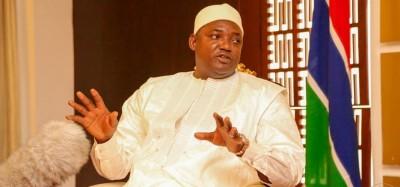 Gambie: Ce qui se passerait si Barrow démissionne