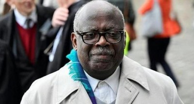 Rwanda-Belgique:  Le rwandais Fabien Neretsé condamné à 25 ans d'emprisonnement pour...