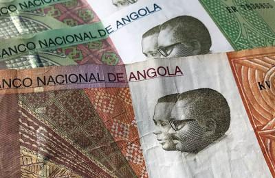Angola: De nouveaux billets de banque sans l'effigie de Dos Santos en 2020