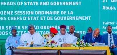 Cedeao: Echos de l'« ECO » au Nigeria avant l'échéance 2020
