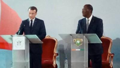 Côte d'Ivoire: Création de la monnaie unique ECO, la France et l'UEMOA mettent fin à des accords monétaires vieux de 46 ans