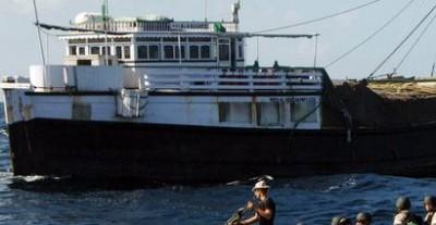Gabon: Attaques de pirates perpétrées dans la rade de Libreville, mort d'un commandant d'un navire de la Satram