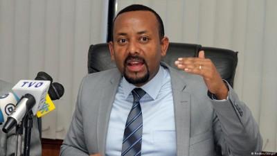 Ethiopie: Le Premier ministre Aby Ahmed  dénonce des attaques contre des mosquées en...