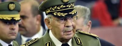 Algérie: Ahmed Gaïd Salah,tout puissant chef de l'armée meurt d'une crise cardiaque à...