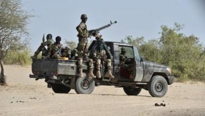 Nigeria: Six soldats tués dans une embuscade de Boko Haram dans le nord-est