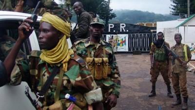 Centrafrique: Violents affrontements entre groupes armés pour le contrôle d'une ville-frontière, plusieurs morts