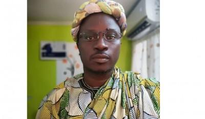 Côte d'Ivoire: Bingerville, Guy Placide Aké Adoby, nouveau Chef d'Akouai-Agban prend officiel-lement fonction le 1er Janvier prochain