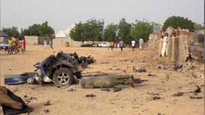 Nigeria:  Boko Haram attaque un village chrétien à la veille de Noël, 07 morts