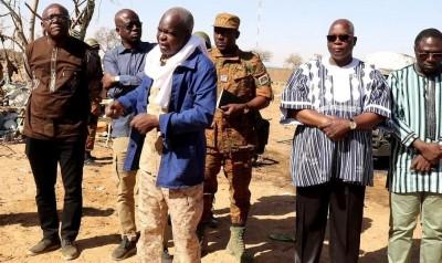 Burkina Faso: Coup de gueule de ministres burkinabè contre les médias internationaux