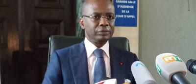 Côte d'Ivoire :  Attentat, complot de l'Etat, Soro encoure l'emprisonnement à vie selon Adou Richard qui annonce plus de quinze arrestations