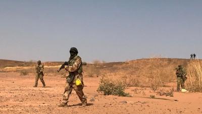 Niger: Un convoi de l'armée victime d'une embuscade à Tillabéri,14 morts