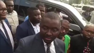 Gabon: Le député Justin Ndoundangoye perd son immunité et est arrêté pour une affaire de détournements massifs