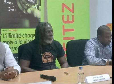 Côte d'Ivoire: Invité spécial de la 6è édition du festival Abidjan By Night, Tiken Jah promet un grand show et évoque son album « Le monde est chaud »