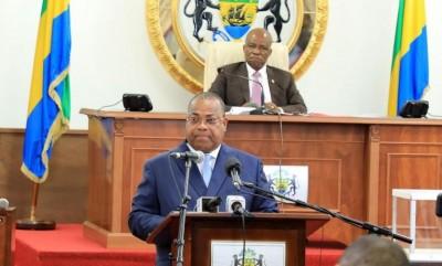 Gabon: Déclaration de politique générale du premier ministre Nkoghe Bekale