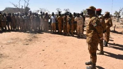 Burkina Faso: L'état islamique revendique l'attaque de Arbinda ayant fait 42 morts