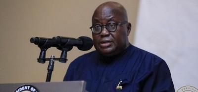 Ghana: Monnaie unique ECO, réaction du Ghana après la déclaration de Ouattara, soutien aux pays de l'UEMOA d'abandonner le F CFA