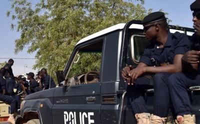 Niger:  Un poste de police attaqué près de la frontière Burkinabé, 1 mort