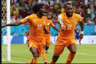 Côte d'Ivoire: Candidature à la FIF, Didier Drogba peut compter sur Gervinho