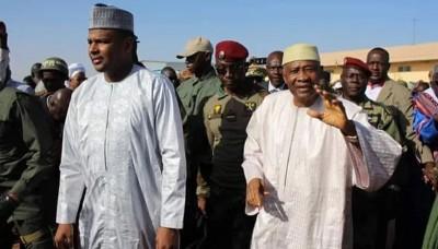 Mali: L'ex Président ATT de retour à Mopti, promet de «s'investir pour la paix»