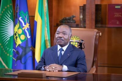Gabon: Voeux 2020, Discours à la Nation d'Ali Bongo