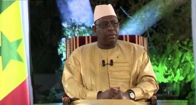 Sénégal: «Sentiment anti-français» en Afrique, Macky Sall prend la défense de la France