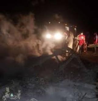 Soudan: Un avion de transport s'écrase au décollage au Darfour, 18 morts dont des enfants