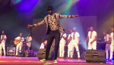 Côte d'Ivoire-RDC: Fally Ipupa victime d'un « malaise » à Abidjan annule les prochaines étapes de sa mini-tournée africaine