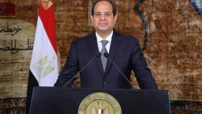 Libye-Egypte: Abdel Fattah met en garde contre l'intervention militaire de la Turquie