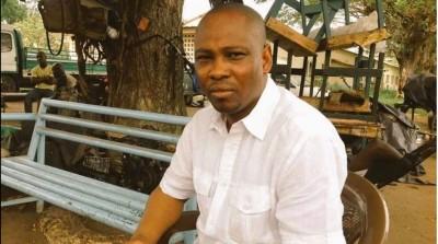 Côte d'Ivoire:  Rigobert Soro et un proche d'Affoussiata détenus au secret et aucune date d'audience connue selon le collectif d'avocat