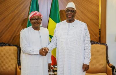 Sénégal-Guinée Bissau: Nouvellement élu, Umaro Sissoco Embalo réserve sa première visite à Sall et s'attaque à Alpha Condé