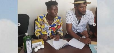 Ghana: Ogidi explique les dessous du contrat traditionnel signé sous le regard des dieux