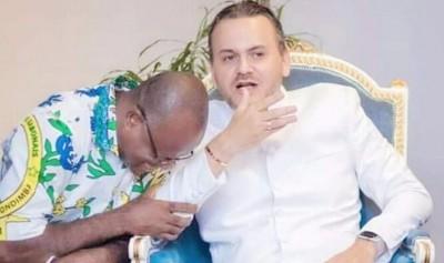 Gabon: Opération « Scorpion », mandats d'arrêts internationaux  contre deux proches de Brice Laccruche dont son beau frère