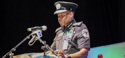 Nigeria: Tensions USA-Iran, les policiers mis en alerte rouge