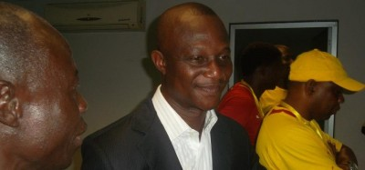 Ghana: Adieux de Kwasi Appiah, l'ancien entraineur des Black Stars