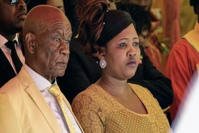 Lesotho: Le Premier ministre Thomas Thabane accusé d'être impliqué dans l'assassinat de son épouse