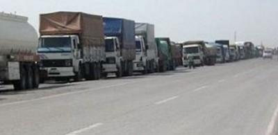Burkina Faso: Les transporteurs routiers annoncent une grève de 72h à compter du 8 janvier