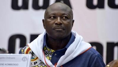 Burkina Faso: L'ex-parti au pouvoir déplore l'assassinat d'un de ses responsables