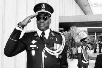 Burkina Faso: L'ancien premier ministre burkinabè Isaac Zida pleure Wattao, « un vrai soldat »